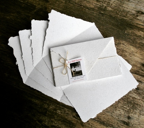 Alpaca Fibre Lettergrams