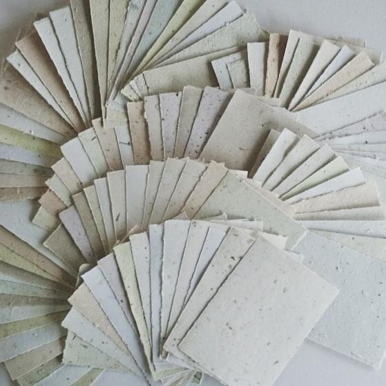 Custom Paper for Poetry