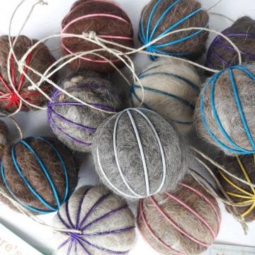 Nesters x 8 Bulk Lot, Bird Gifts, Gift Boxed Garden Gift, Children's Activity, Garden Colour, Nature Playground, Eco friendly Kids, Organic